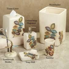 Ideas For Bathroom Decorations by An Inspiration And Ideas For Bathroom Set Bathroom Accessories