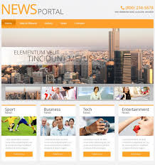 templates for website free download in php 21 news php themes templates free premium templates