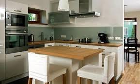 cuisine armoire brune décoration decoration cuisine armoires blanches 79 decoration