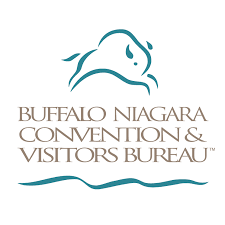 bureau free buffalo niagara conventions visitors bureau free vector 4vector