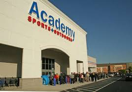 academy sports and outdoors phone number johnson city press crowd lines up for academy sports