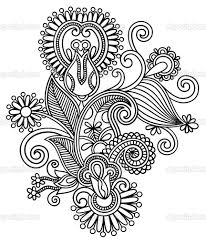 kaleidoscope coloring pages to print find creative coloring pages