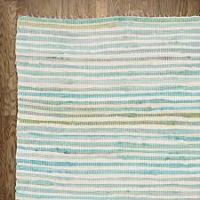 Blue Striped Area Rugs Zipcode Design Blue Striped Area Rug Everything Turquoise