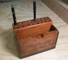 wooden pencil holder plans about us providence workshop