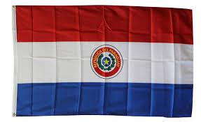 Poly Flag Buy Paraguay 3 U0027x5 U0027 Polyester Flag Flagline