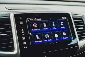 review 2016 honda pilot touring canadian auto review