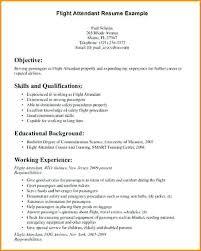 flight attendant resume template flight attendant resume templates free 8 flight attendant resume