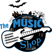 the music shop home facebook