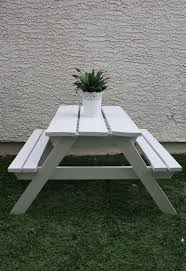 Kids Outdoor Furniture Ikea Ikea Picnic Table And Benches Best Table Decoration
