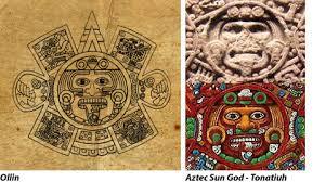 aztec calendar a thorough explanation