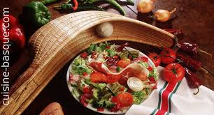 cuisine basque recettes le bjorg mouliné trouvent ses sources dans la cuisine basque