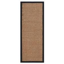 runner sisal area rugs rugs the home depot
