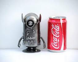 Unusual Wedding Gift Ideas Metal Sculpture Mini Robot Big Wedding Gift Ideas Unique