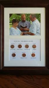 7th wedding anniversary gifts for 7th wedding anniversary gift with pennies inspiring ideas