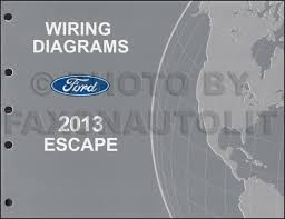 2003 ford escape wiring diagram wiring diagram and schematic