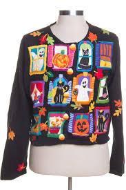 vintage halloween sweater 227 ragstock