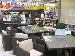 table salon de jardin leclerc salon jardin leclerc l univers du jardin