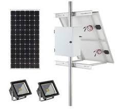 Solar Panel Landscape Lighting Products Solar Sign Landscape Light Kit 2 Lights 1662 Lumens