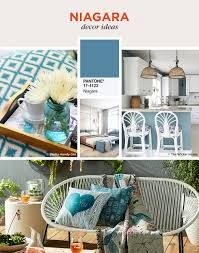 teal blue home decor home decor inspired by pantone u0027s spring color report 2017 shutterfly