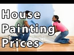 Interior Painting Cost House Painting Cost Calculator Progressive Pricing Demo Youtube