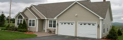 custom home garage custom garage addition for your home fortin construction