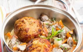 cuisine paupiette de veau paupiettes de veau aux chignons et olives recettes de tous les