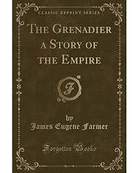 amazing fall savings on the grenadier a story of the empire