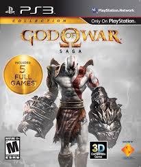 Gods Of War by God Of War Saga God Of War Wiki Fandom Powered By Wikia