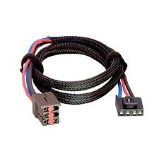 amazon com tekonsha 3035 p brake control wiring adapter for ford