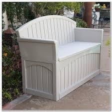 outdoor deck box bench decks home decorating ideas wapxox823d