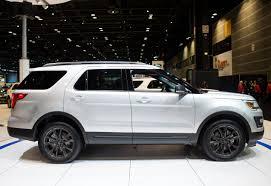 Ford Explorer Truck - ford 2015 ford explorer sport ford 2017 explorer platinum