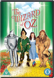 the wizard of oz 75th anniversary edition dvd 1939 amazon co uk
