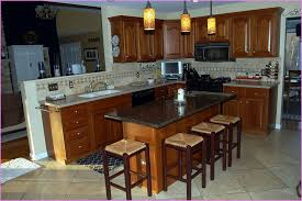 Small Kitchen Island With Stools by Kitchen Island With Stools Stylish Kitchen Island With Stools