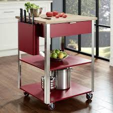 kitchen ideas kitchen island on wheels steel kitchen island