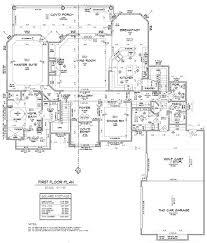 luxury custom home floor plans luxury house plans cottage house plans