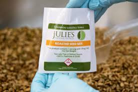 thc edible julie s edibles company week