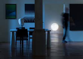 Japanese Floor Lamp Floor Lamp Contemporary Japanese Paper Metal