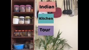 my desi indian kitchen kitchen tour l organize kitchen without