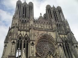 notre dame de reims notre dame and cathedrals