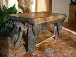oak coffee table coffee tables thippo