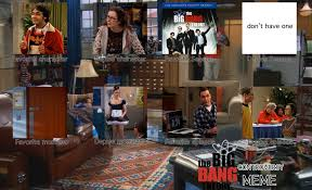 Big Bang Theory Fun With Flags Episode The Big Bang Theory Controversy Meme By Thearist2013 On Deviantart