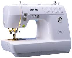 lock sewing machine bl6800