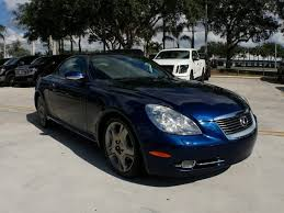how to sell used cars 2006 lexus sc auto manual 2006 lexus sc convertible for sale 66 used cars from 10 948
