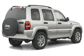 jeep liberty sport utility models price specs reviews cars com