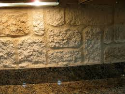 limestone kitchen backsplash counter backsplashes cre8tions of atlanta