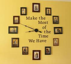 Wall Clock Design 17 Best 17 Diy Wall Clock Designs That Can Beautify Your Home