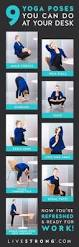 Office Workouts At Your Desk by 20 Best Desk Workout Images On Pinterest Office Workouts Office