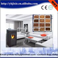 Pellet Burner High Performance Pellet Burner China Pellet Burner Fireplace