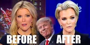 Megyn Kelly Meme - hounded out of fox news by trump supporters megyn kelly flees to