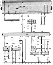 golf 3 wiring diagram vw wiring diagrams instruction